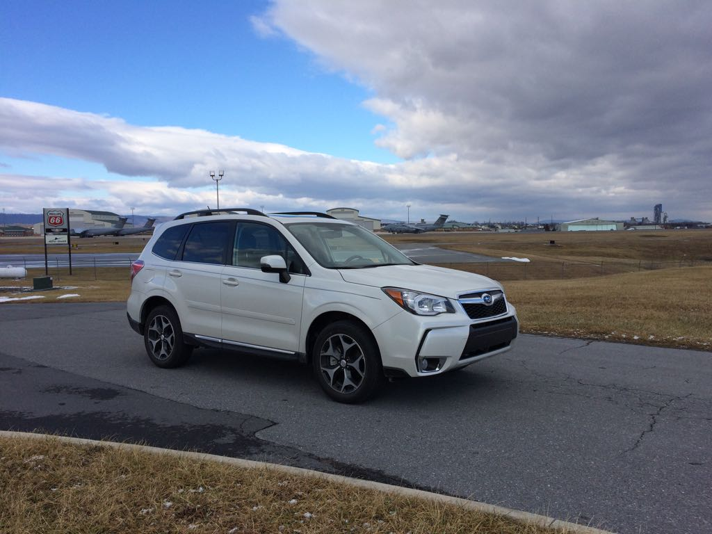 XT in WV My first Subie Subaru Forester Owners Forum